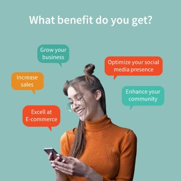 Benefits-phone